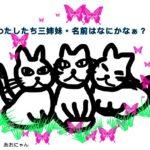 猫の名前の付け方は?考えるヒントやランキングもご紹介します。